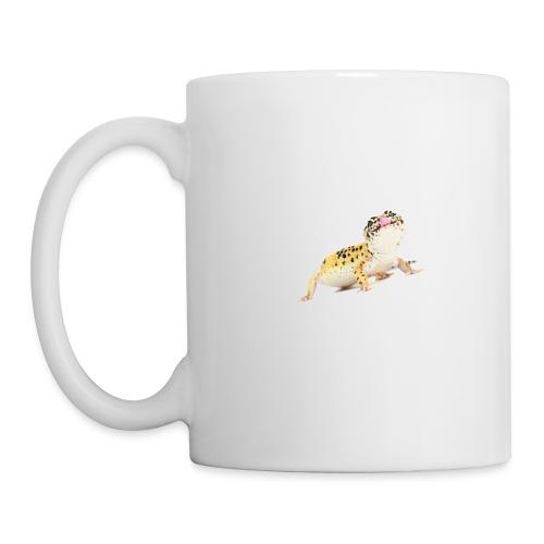 cute leopard gecko - Coffee/Tea Mug