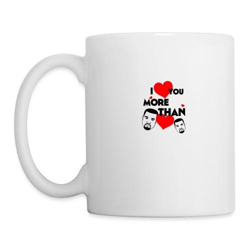 I Love You More Than Kanye Loves Kanye - Coffee/Tea Mug