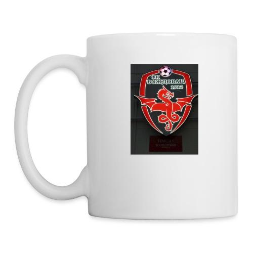 7797551 FK Vozdovac 0 - Coffee/Tea Mug