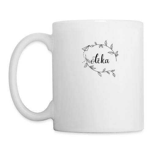 olēka - Coffee/Tea Mug