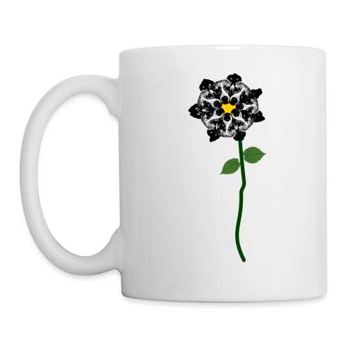 Daisy Flower 1 - Coffee/Tea Mug