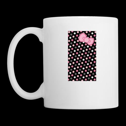 Polka dots - Coffee/Tea Mug