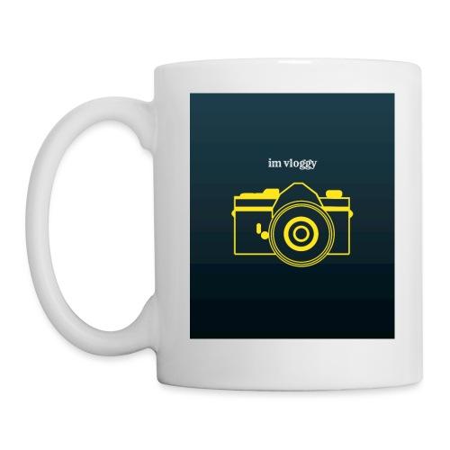im vloggy - Coffee/Tea Mug