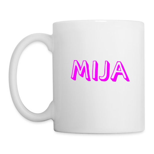 Mija - Coffee/Tea Mug