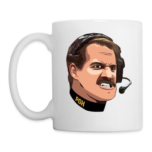 Mean Mug - Coffee/Tea Mug