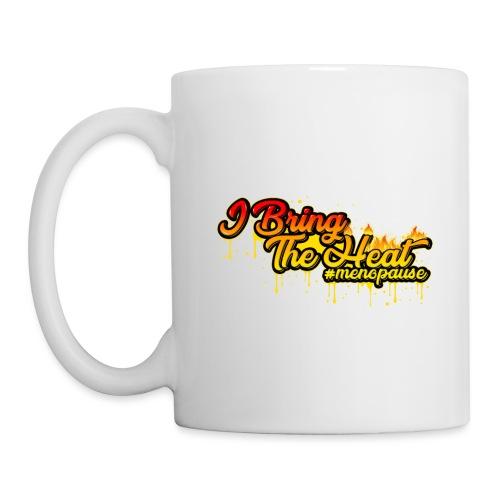 I Bring The Heat - Coffee/Tea Mug