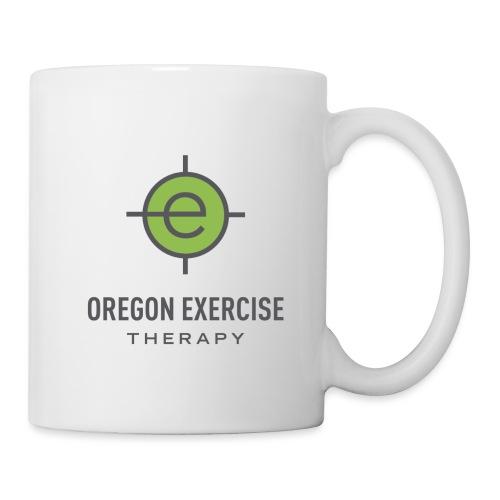 OET coffee mug - Coffee/Tea Mug