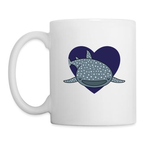 Whale Shark Love - Coffee/Tea Mug