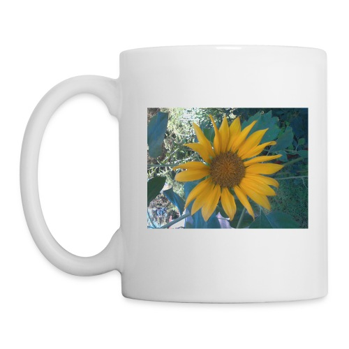 Sun Flower Love - Coffee/Tea Mug