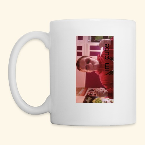 Taylor NO - Coffee/Tea Mug