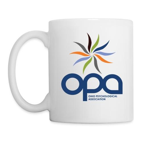 OPA Mug - Coffee/Tea Mug