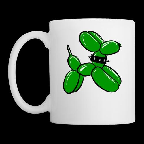 vector no text - Coffee/Tea Mug