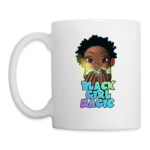 Black Girl Magic - Coffee/Tea Mug
