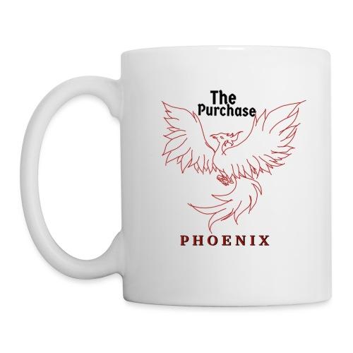 Sketched Phoenix Logo - Coffee/Tea Mug