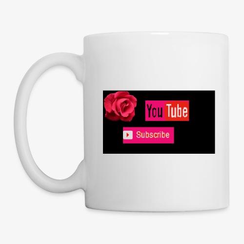 Yt subcribe - Coffee/Tea Mug