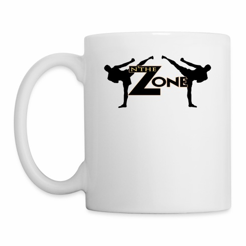 Zone MMA - Coffee/Tea Mug