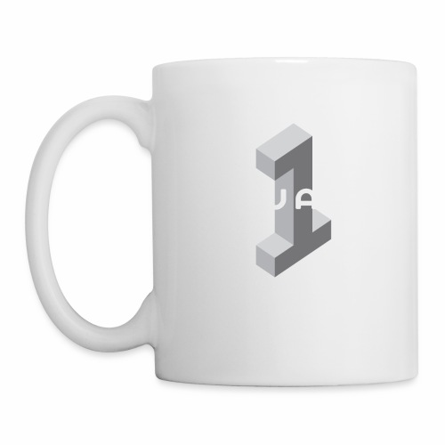Square One Logo - Coffee/Tea Mug