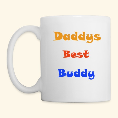 Dads buddy - Coffee/Tea Mug