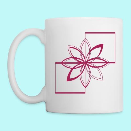 Colour Me DAIZEY Magenta - Coffee/Tea Mug