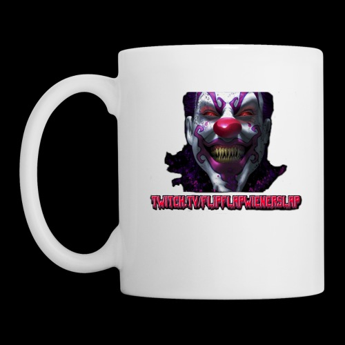 twitch.tv/FlipFlapWienerSlap Design - Coffee/Tea Mug
