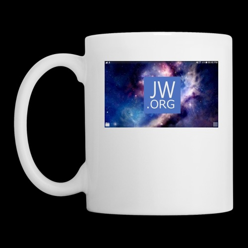 JW .ORG - Coffee/Tea Mug