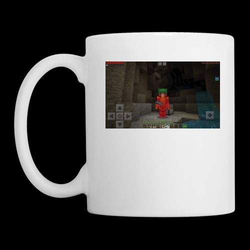 Playing - Coffee/Tea Mug