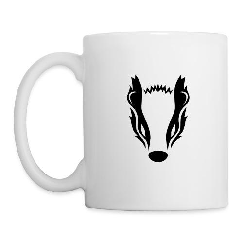 Badger - Coffee/Tea Mug