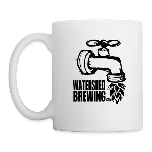 Watershed Brewing Tap Hop - Coffee/Tea Mug