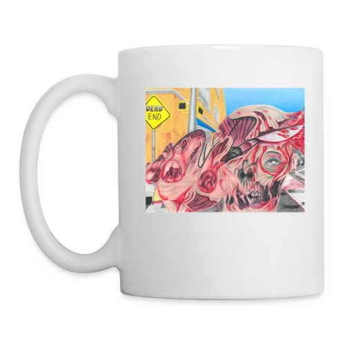 skribble TWB - Coffee/Tea Mug