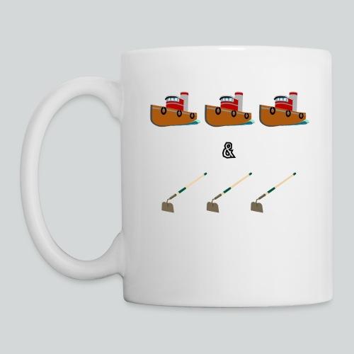 Boats and Hoes - Coffee/Tea Mug