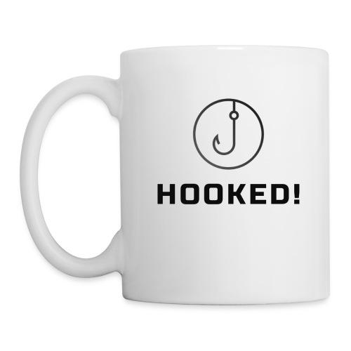 Hooked - Coffee/Tea Mug