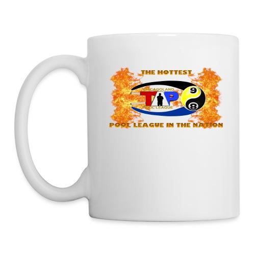Chicagoland Fire Logo - Coffee/Tea Mug