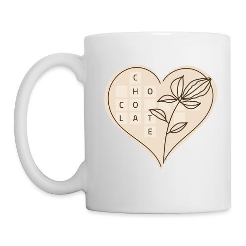 Chocolate Love - Coffee/Tea Mug