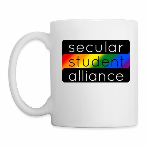 Secular Student Alliance Pride - Coffee/Tea Mug