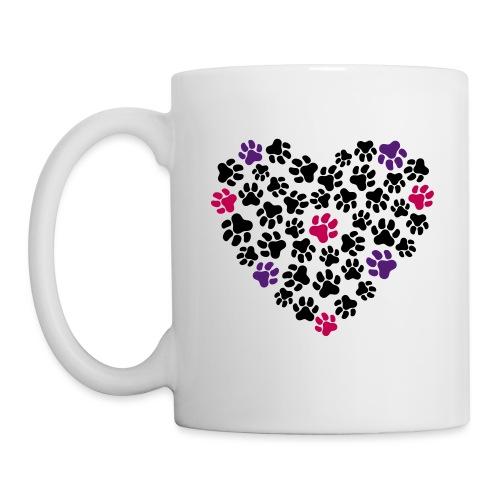 Animal Love - Coffee/Tea Mug
