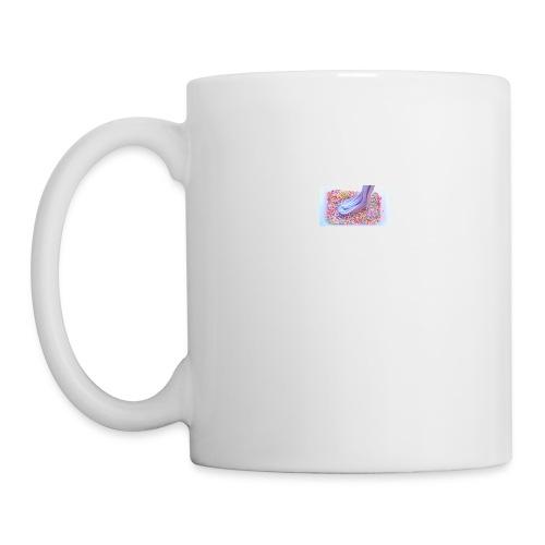 slime time - Coffee/Tea Mug