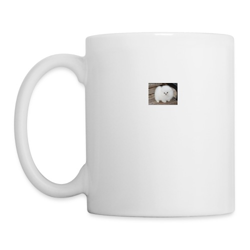 cute dog - Coffee/Tea Mug