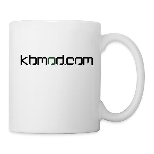 kbmoddotcom - Coffee/Tea Mug