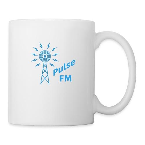 Pulse FM png - Coffee/Tea Mug