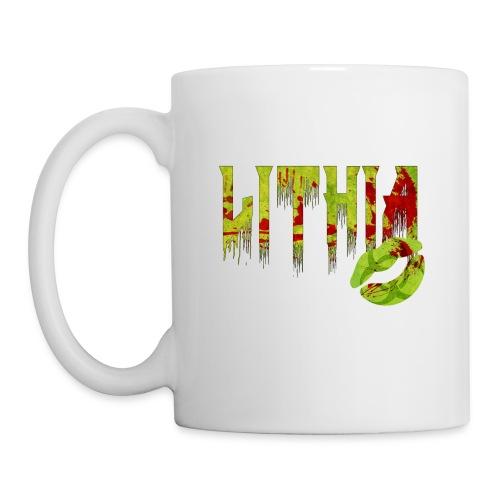 Lithia Lower kiss - Coffee/Tea Mug