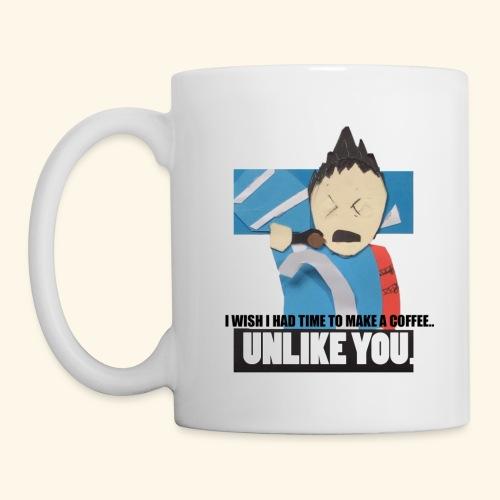 Mark Coffee Mug - Coffee/Tea Mug