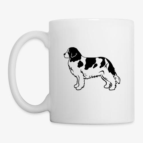 Landseer - Coffee/Tea Mug
