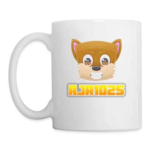 aja1025 Merchandise - Coffee/Tea Mug