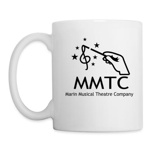 MMTC Logo Apparel - Coffee/Tea Mug