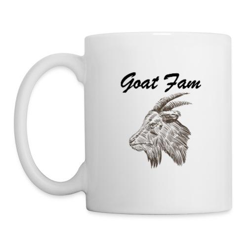 Goat Fam - Coffee/Tea Mug