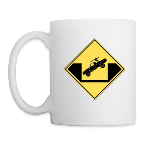 Pothole Studios GTAV Crew Gear - Coffee/Tea Mug