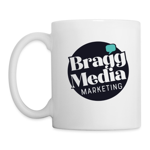 Bragg Media Coffee Mugs - Coffee/Tea Mug