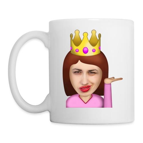 Miranda Sings Queen Miranda - Coffee/Tea Mug