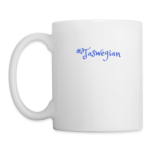 Taswegian Blue - Coffee/Tea Mug
