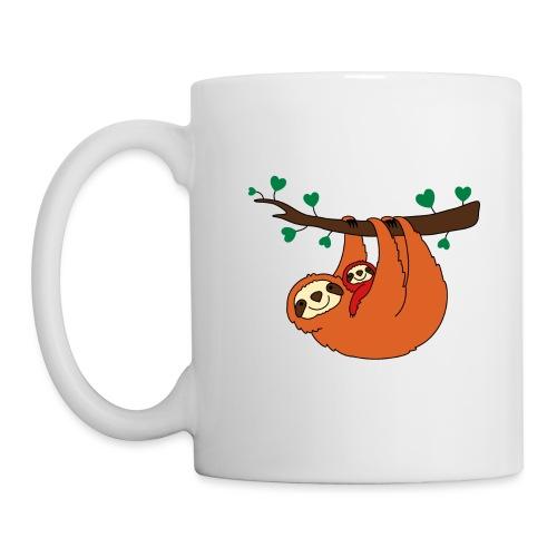 Sloth Love - Coffee/Tea Mug